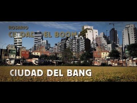 Ciudad del Boom Ciudad del Bang, el boom sojero y sus consecuencias