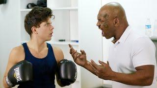 Boxing Bobby | Rudy Mancuso & Mike Tyson