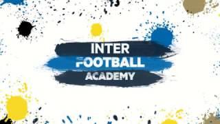 INTER FOOTBALL ACADEMY: L' U16 AI PLAYOFF