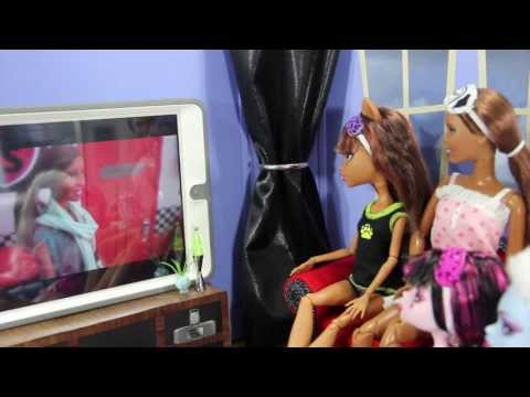 Game | The Darbie Show Simp | The Darbie Show Simp