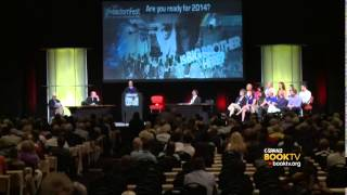 Book TV at FreedomFest 2014: The Big Debate