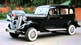 Газ М1 1936г.