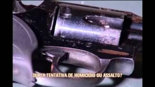 Motorista reage a assalto, atira e mata bandido em Uberl�ndia