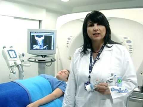 Tomografia con medios de contraste - Clínica Medellín
