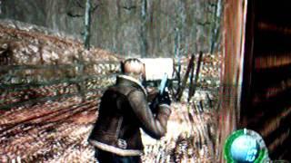 Resident Evil 4 Comentado Com Codigos (PS2)