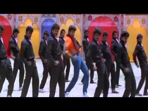 amaidhi padai remix (sathyaraj dancing for magudi)