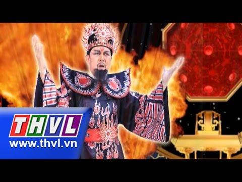 THVL | Diêm Vương xử án 2016 - Tập 4: Lên trần gian ăn Tết - Phần 2 | Chí Tài, Lê Khánh, Nam Thư