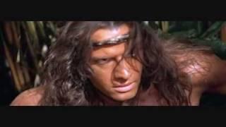 Greystoke, The Legend Of Tarzan 1984 (You'll Be In My