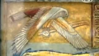 Okom boha Hora 1 - Škola záhad