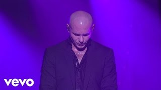Pitbull - Give Me Everything (live)