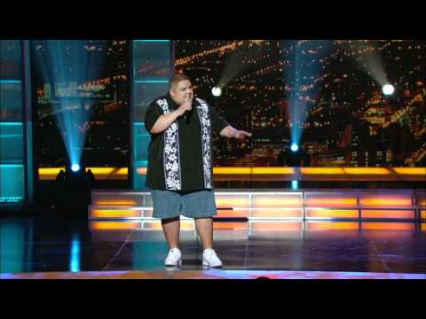 &quot;Cops&quot; - Gabriel Iglesias (from my I'm Not Fat... I'm Fluffy comedy special)
