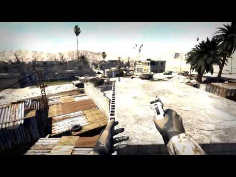Ambush by Jakcod4 (CoD4) (PC)