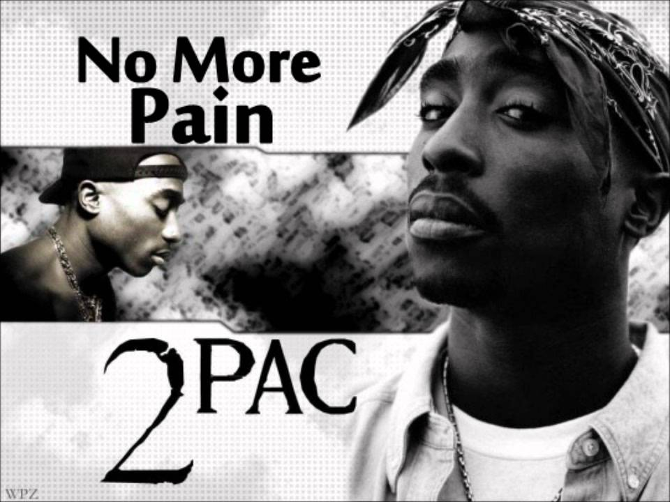 2pac- Pain (Above the Rim) REMASTERED