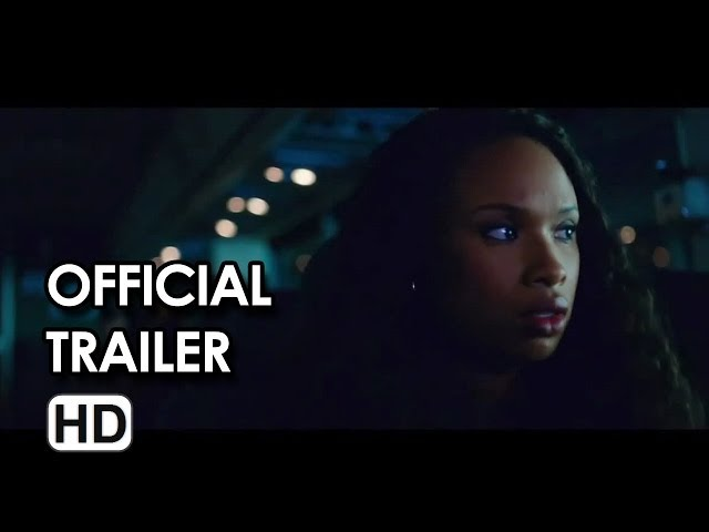 Black Nativity Official Trailer (2013) - Jennifer Hudson HD