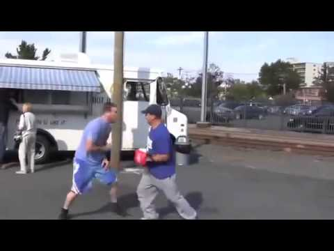 Learn simple but awesome street fighting techniques youtube