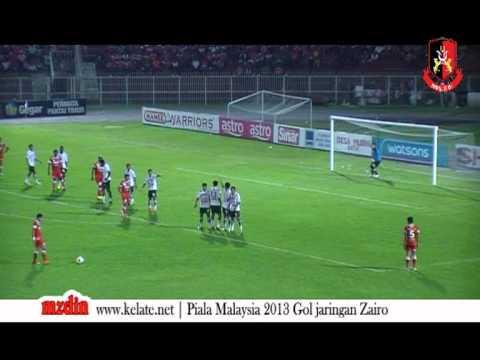 Piala Malaysia 2013 | Kelantan 2-0 Terengganu