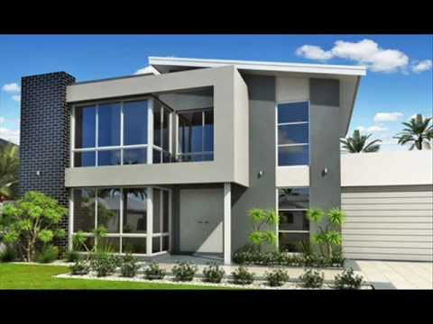BEAUTIFUL HOME ELEVATIONS,MODERN HOME ELEVATIONS--HARPREET SINGH MOGA ...