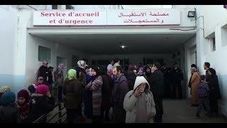 بالفيديو..تفاصيل الفاجعة التي هزت مدينة طنجة   |   خبر اليوم