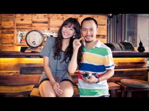 [Radio] Cặp đôi Hari Won và Đinh Tiến Đạt trên VOV Giao Thông - 24/09/2013
