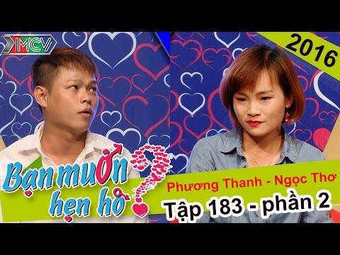 Gặp gỡ chàng trai trải qua 15, 16 mối tình vẫn ... ế | Phương Thanh - Ngọc Thơ | BMHH 183