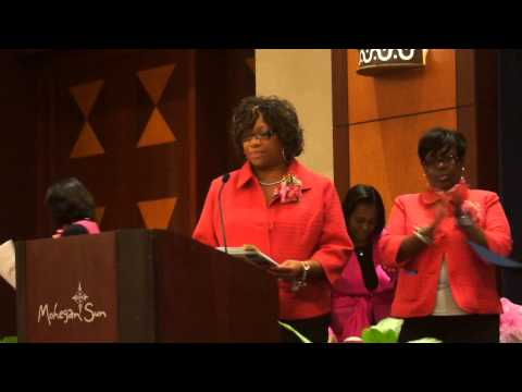 FICKLIN MEDIA PART 3 SISTER'S JOURNEY PINK TEA 2013