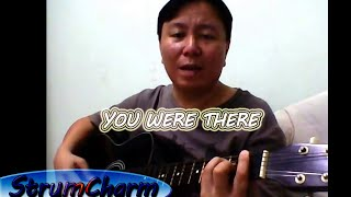 [You Were There - Southern Sons (cover by Acoustic Charmer)] Video