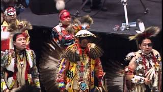 Traditional Special 2013 Gathering Of Nations Pow Wow