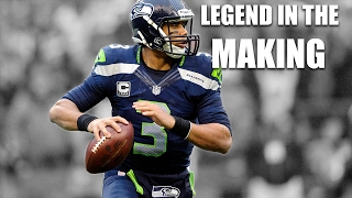 """Russell Wilson︱(Official) 2012-2017 Highlights︱""""Legend in the Making"""""""