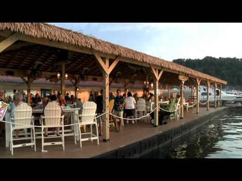 Wolf creek marina at lake cumberland youtube