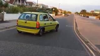 Auto, ktoré nepotrebuje benzín