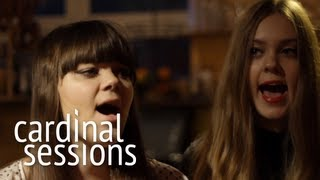 First Aid Kit - Wolf - CARDINAL SESSIONS