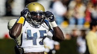 Jeremiah Attaochu| Georgia Tech Highlights ᴴᴰ