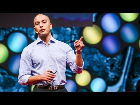 Is the obesity crisis hiding a bigger problem? - Peter Attia