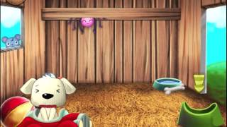 Cartoon Adventure Game For Girls Review Potty Training App