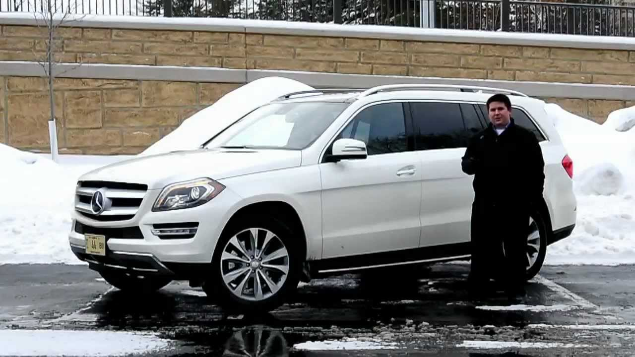Ihs auto reviews 2013 mercedes benz gl450 with mbrace2 for 2007 mercedes benz gl450 recalls