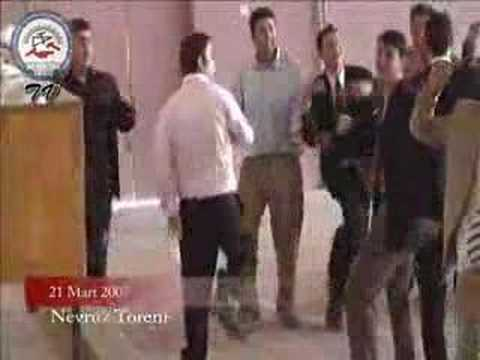 Yerköy Endüstri Meslek Lisesi Nevruz Kutlama