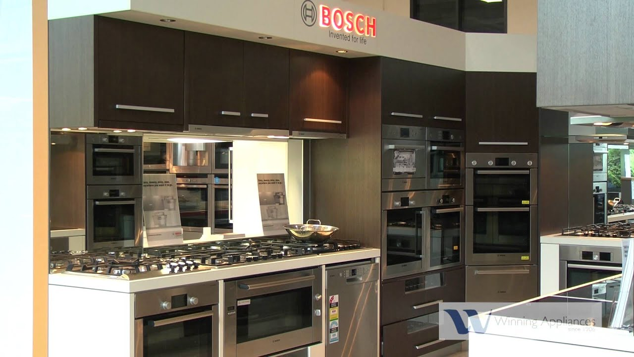 the latest kitchen appliance trends winning appliances youtube