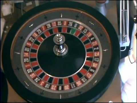 Beating Roulette On a LEVEL WHEEL