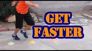 How To Increase Your Speed Speed Workouts Online