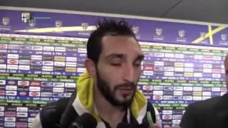 Costa e Lodi in coro: 'Parma, riparti da qui'