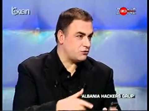 Albania Hacker Group [AHG] @ Zone e Lire