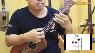 Uku 06 - Điệu Fox - Đệm hát mặt trời bé con