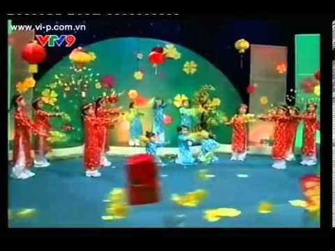 Mùa xuân của bé  Ca nhạc thiếu nhi Việt Nam