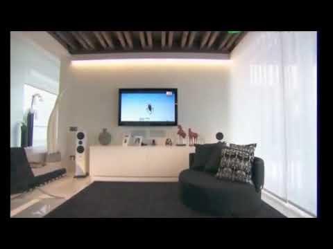 01 casa turini architettura in bianco e nero parte a for Siti design interni