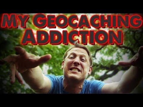 MY GEOCACHING ADDICTION!