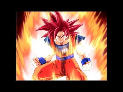 Hình Ảnh Dragon Ball z - Super SaiYan