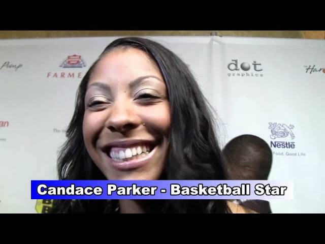 Candace Parker Pacquiao's Punch Too Much For Mayweather