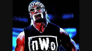WCW Hollywood Hulk Hogan Theme HD Sound