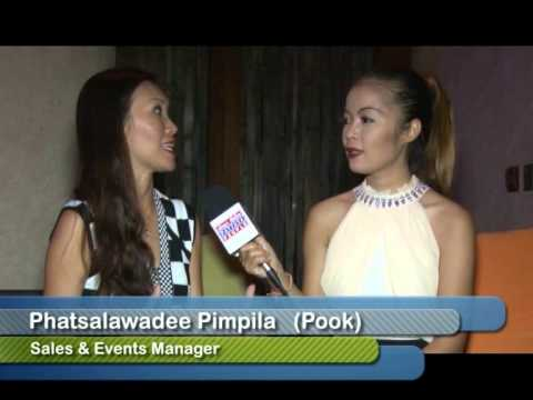 Travel Daily Asia (TDA Event) at Centara Grand Mirage Beach Resort Pattaya