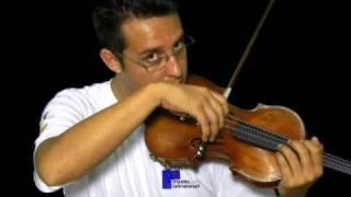Como hacer sonar tu violín